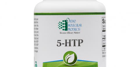 5-HTP 90 capsules