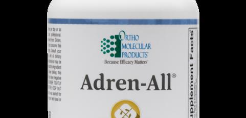 Adren-all 60 capsules