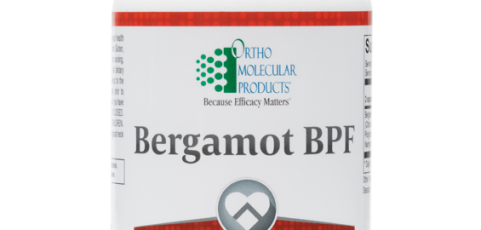 Bergamot (120)