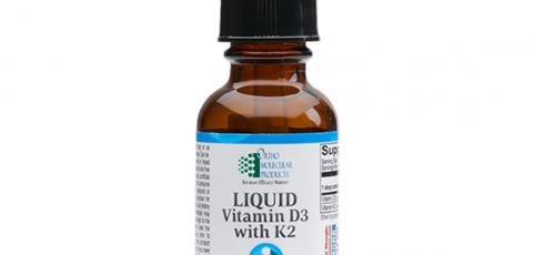 Liquid D3/K2