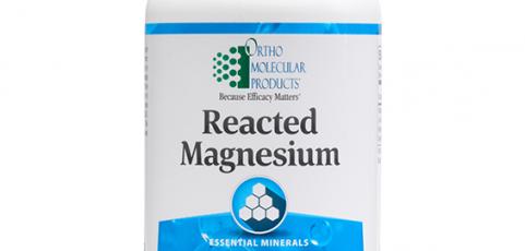 Magnesium 180 capsules