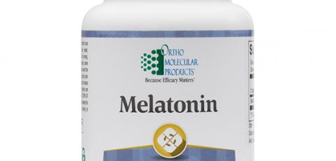 Melatonin 100 capsules